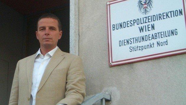 """City-Security soll Frauen am Heimweg begleiten (Bild: ZVG)"""