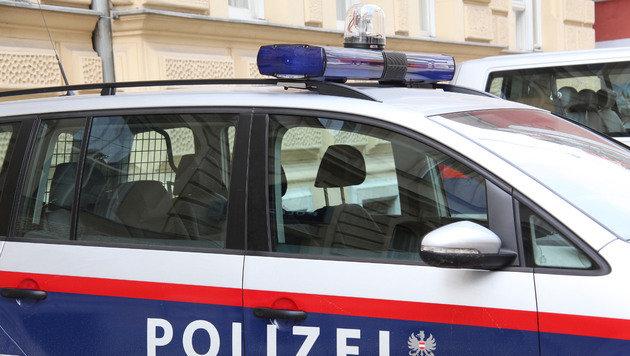 13-jähriger Krimineller nervt die Grazer Polizei (Bild: Jürgen Radspieler)