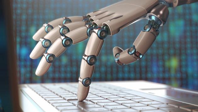 78 Prozent der Österreicher für Robotersteuer (Bild: thinkstockphotos.de)