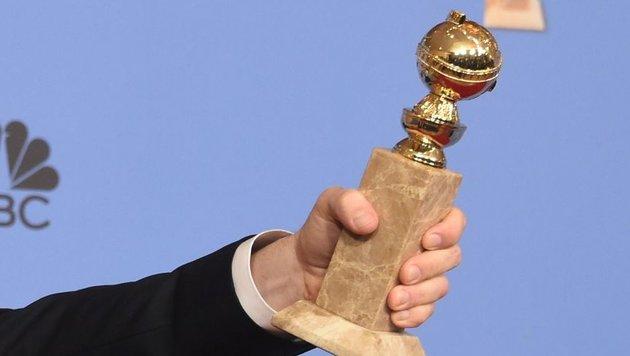 Die Golden Globes sind jetzt fest in chinesischer Hand. (Bild: APA/AFP/FREDERIC J BROWN)