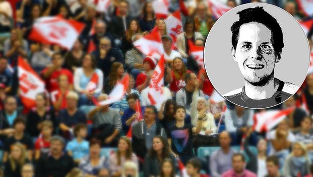 """Machtspiele bei Österreichs """"Sport-Apparatschiks"""" (Bild: GEPA pictures)"""