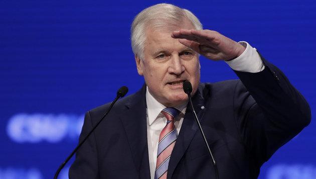 """""""Schwierigster Wahlkampf seit Deutscher Einheit"""" (Bild: AP)"""