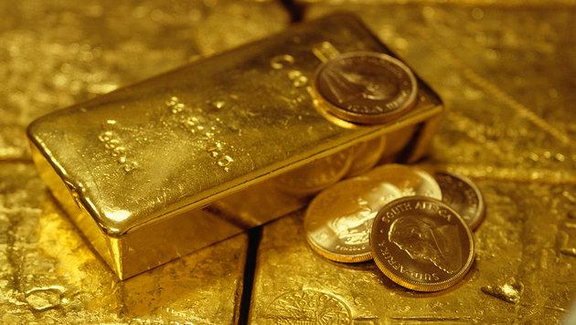 Wie kauft man Gold? (Bild: thinkstockphotos.de)