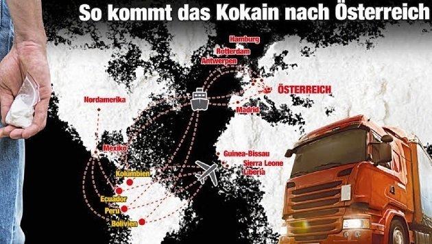 """25 Prozent mehr Anzeigen (Bild: Grafik """"Krone"""")"""