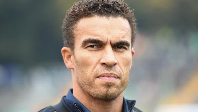 Wolfsburg befördert Ismael zum Cheftrainer (Bild: AP)