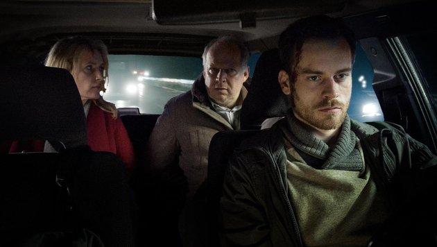 """""""Tatort: Taxi nach Leipzig"""" (Bild: Das Erste)"""