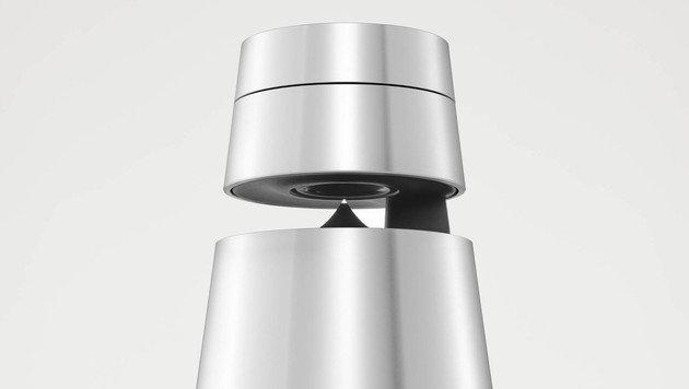 Bang & Olufsen BeoSound 1: Premium-Speaker im Test (Bild: Bang & Olufsen)
