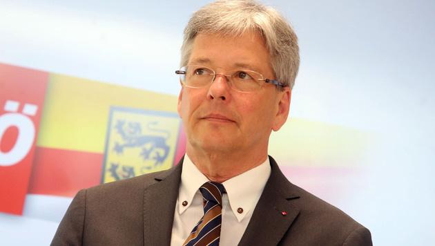 Peter Kaiser (Bild: Uta Rojsek-Wiedergut)