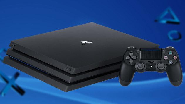 ps4 pro f r wen sich die neue konsole lohnt ps4 aufgebohrt digital. Black Bedroom Furniture Sets. Home Design Ideas
