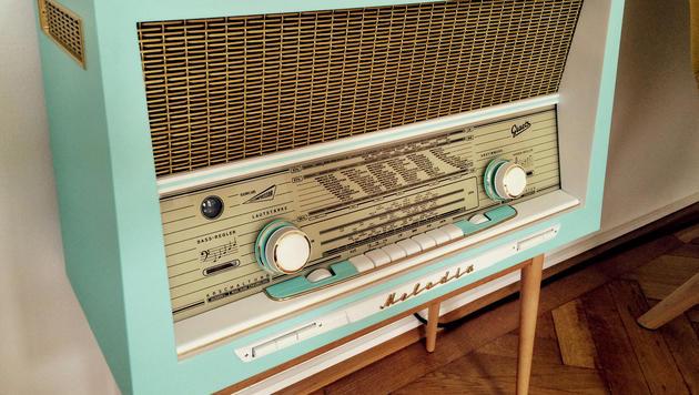 Wiener Start-up haucht Omas Radio neues Leben ein (Bild: Supersonic)