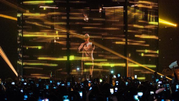 Justin Bieber: Auf der Suche nach der Zukunft (Bild: Andreas Graf)