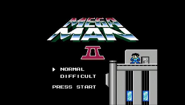 NES Classic Mini entführt ins 8-Bit-Wunderland (Bild: Nintendo)