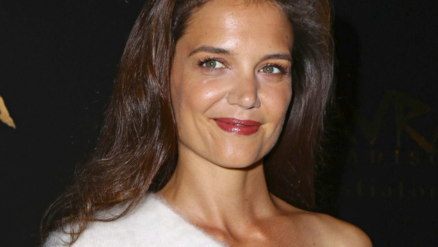Katie Holmes (Bild: AUG/face to face)