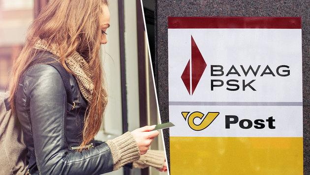 Bankomatgebühren: Wirbel um neue Kontopakete (Bild: thinkstockphotos.de, Andi Schiel)