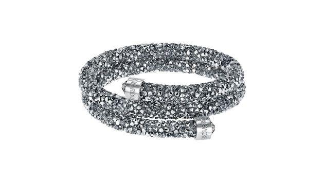 Glitzer-Armband (Bild: Swarovksi)