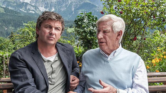 """Der Bergdoktor"" (Bild: Cine Tirol)"