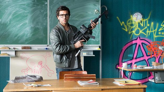 """""""Fuck ju Göhte"""", einer der Kinohits der Constantin Medien AG (Bild: Constantin Film)"""