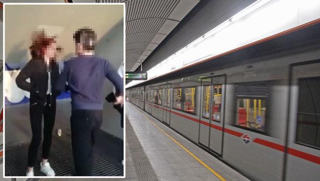 """Patricia: """"Hatte Angst, dass sie mir mehr wehtun"""" (Bild: Andi Schiel, facebook.com)"""
