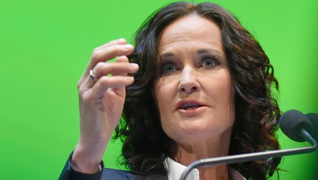 Eva Glawischnig (Bild: APA/Barbara Gindl)