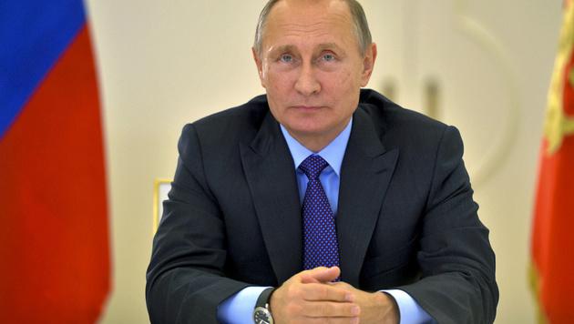 Kreml bringt letzte unabhängige Zeitung auf Linie (Bild: ASSOCIATED PRESS)