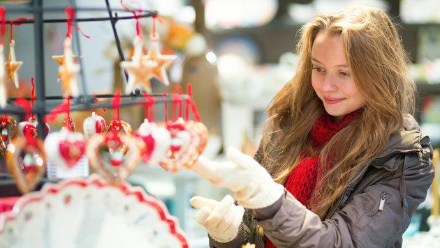 """""""Die geheimsten Weihnachtsmärkte der Stadt (Bild: thinkstockphotos.de)"""""""