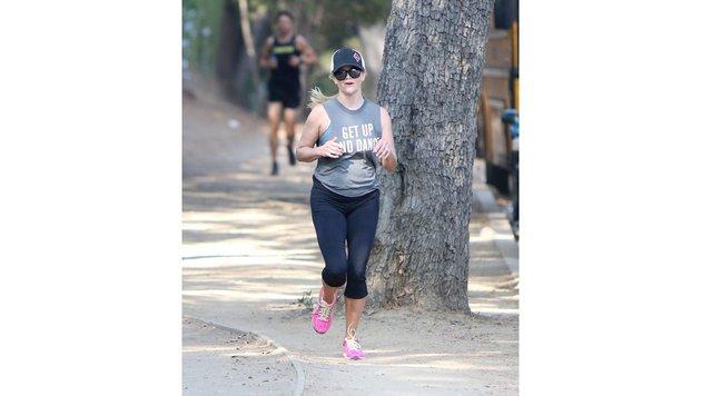 Bei Reese Witherspoon läuft es ausgezeichnet. (Bild: Viennareport)