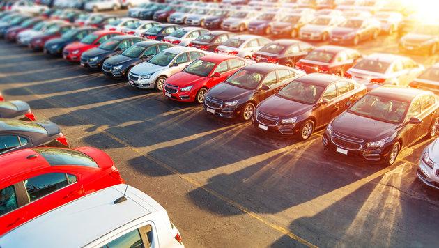 Rund 540.000 Kleinwagen könnte man mit den Schulden der Stadt Wien erwerben. (Bild: thinkstockphotos.de)