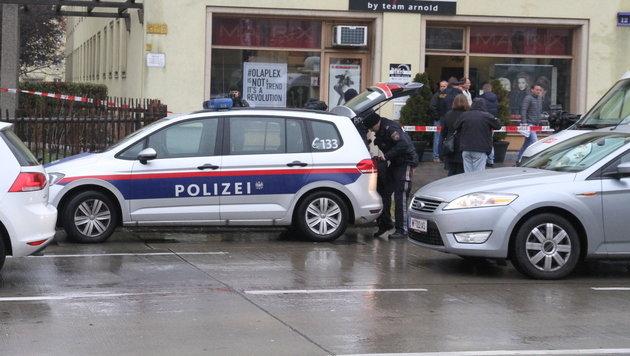 Friseur erschossen: Eine Frau war sein Todesurteil (Bild: Andi Schiel)