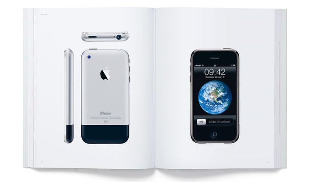 "Apples ""next big thing"" ist ein Buch (Bild: Apple)"