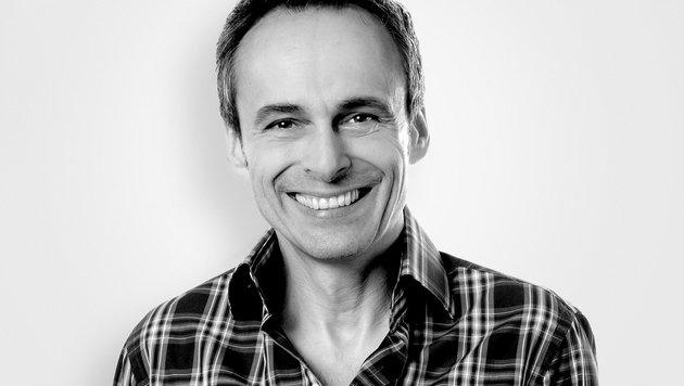 Trauer um Ö3-Wetterredakteur Christian Huhndorf (Bild: Ö3/Roman Pfeiffer)