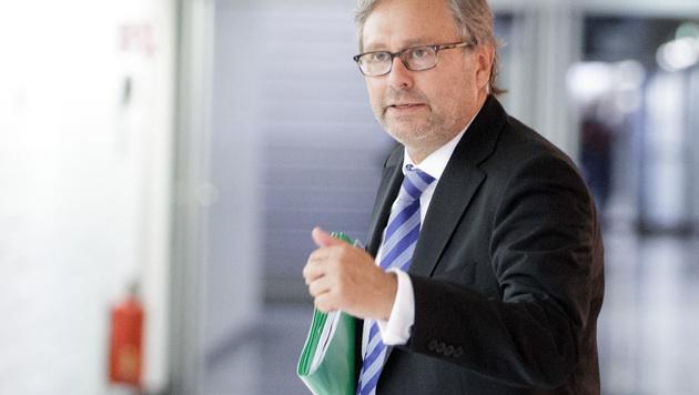 ORF-Generaldirektor Alexander Wrabetz (Bild: APA/GEORG HOCHMUTH)