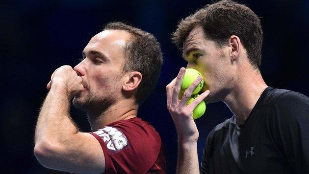 Thiem verliert Hit gegen Aufschlag-Monster Raonic! (Bild: AFP and licensors)