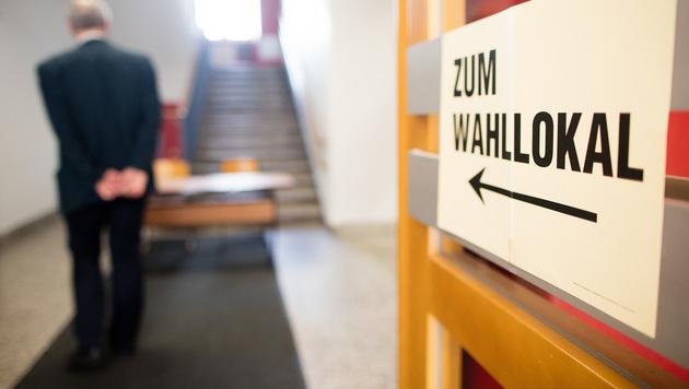 Innenministerium warnt vor Stimmen-Verkauf (Bild: APA/GEORG HOCHMUTH)