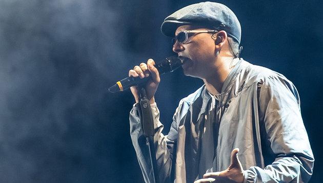 Xavier Naidoo garantiert ein überirdisches Konzert (Bild: Eric Ullrich)