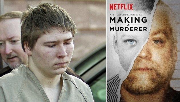 """Brendan Dassey, einer der Protagonisten von """"Making a Murderer"""", im Jahr 2006 (Bild: ASSOCIATED PRESS)"""