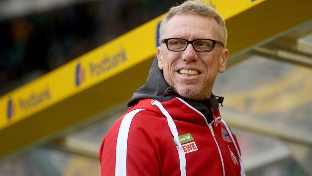 Stögers Kölner gewinnen Derby, Onisiwo trifft (Bild: APA/dpa/Jonas GŸttler)