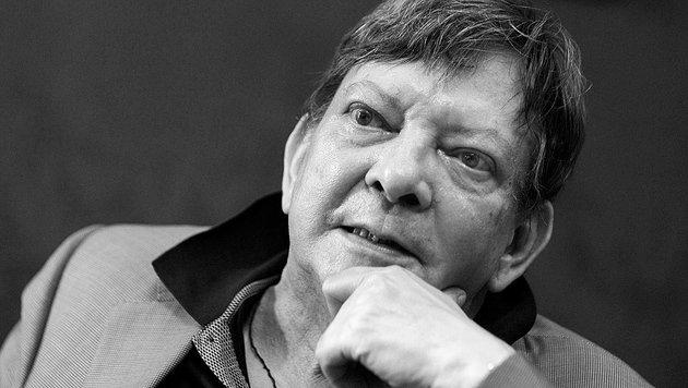 Theatermacher Heribert Sasse 71-jährig verstorben (Bild: APA/HERBERT PFARRHOFER)