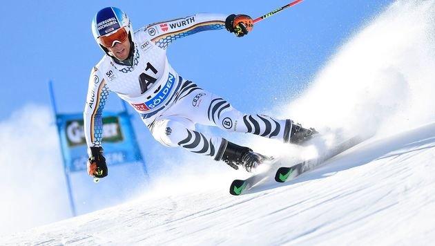 Heftige Verletzung! Saison für Fritz Dopfer vorbei (Bild: AFP or licensors)