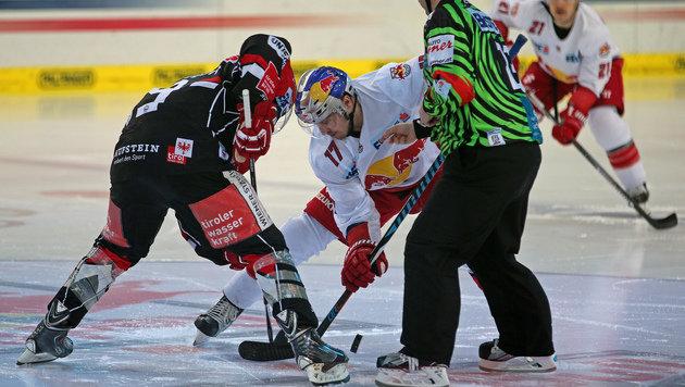 Salzburg gewinnt wieder in der Verlängerung (Bild: GEPA)