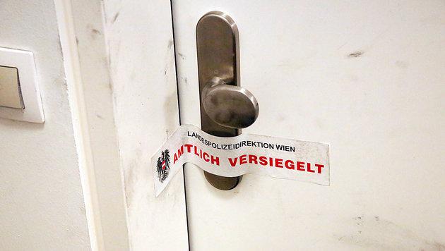 Frau entdeckte toten Freund (37) in Wohnung (Bild: Martin A. Jöchl)