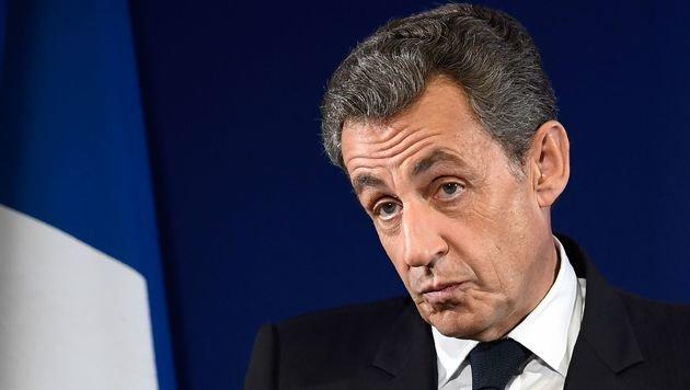 Seine Erfahrung brachte ihm nichts: Nicolas Sarkozy ist bei den Vorwahlen ausgeschieden. (Bild: APA/AFP/ERIC FEFERBERG)