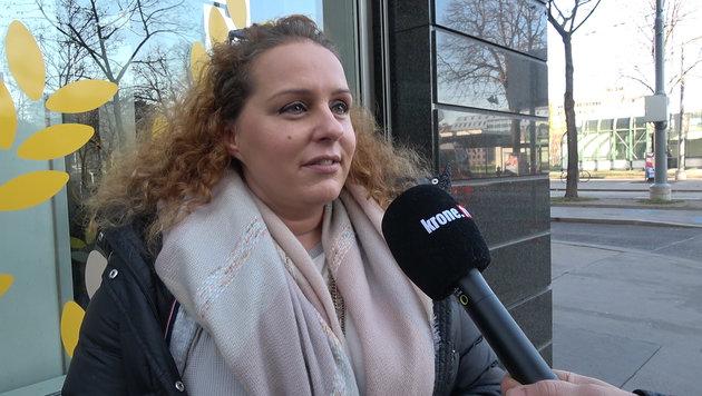 """krone.tv fragte nach: """"Stadt ist gottlos geworden"""" (Bild: krone.tv)"""