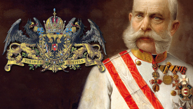 """Vor 100 Jahren starb Österreichs """"ewiger Kaiser"""" (Bild: Marianne Haller)"""