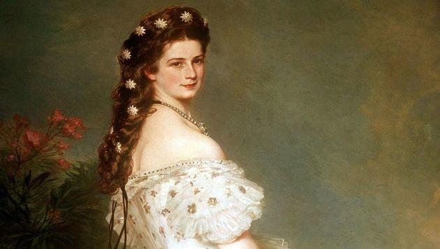 Kaiserin Elisabeth (Bild: dpa)