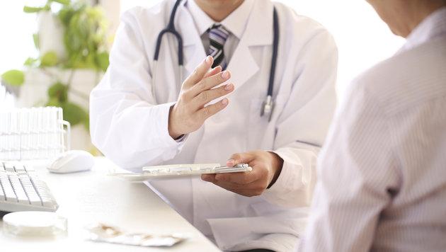 Am Land droht ein akuter Mangel an Ärzten (Bild: thinkstockphotos.de)