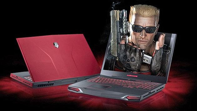IT-Panne: 2300-Euro-Laptops um 31 Euro verkauft (Bild: Dell)