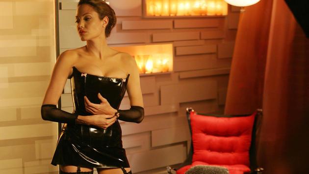 Angelina Jolie (Bild: CapFSD/face to face)
