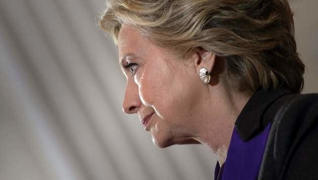 "Trumps Ministerkandidat ""leakt"" Geheimpapier (Bild: APA/AFP/BRENDAN SMIALOWSKI)"