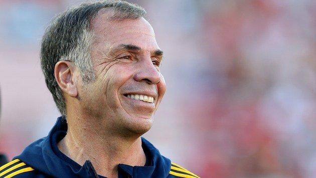 Arena folgt Klinsmann als USA-Teamchef nach (Bild: APA/AFP/GETTY IMAGES/STEPHEN DUNN)