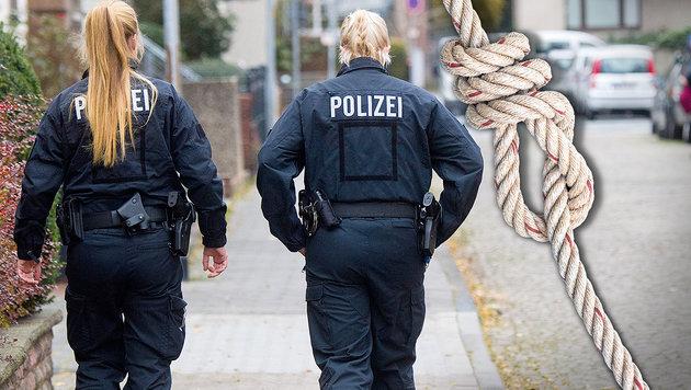 Folter-Fahrt in Deutschland: Sohn (2) saß im Pkw (Bild: AP, thinkstockphotos.de)